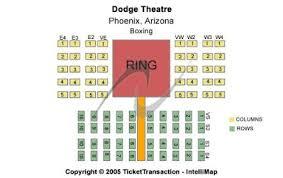 Comerica Theatre Phoenix Az Seating Chart Comerica Theatre Tickets And Comerica Theatre Seating Chart