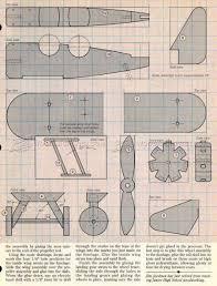 wooden airplane plans wooden airplane plans