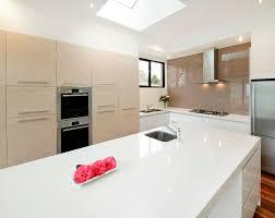 White Galaxy Granite Kitchen White Galaxy Quartz Countertop White Galaxy Quartz Countertop