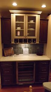 Modern Kitchens Of Syracuse Showroom Display Cabinets Countertops Modern Kitchens