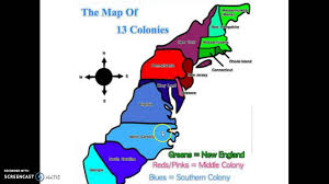 colonies map song  youtube