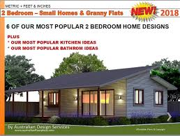 2 bedroom house designs small houses