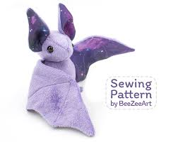 Stuffed Animal Sewing Patterns