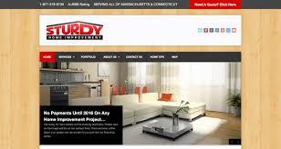 Sturdy Design Co Portfolio Categories Website And Design Portfolio