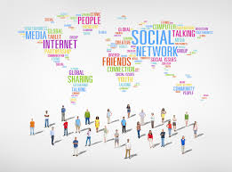 career strategies it s about networking social networking diverse world people