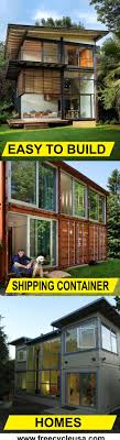 How To Build Storage Container Homes Best 25 Shipping Container Homes Ideas On Pinterest Container