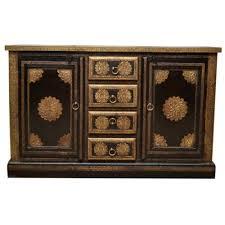 furniture motifs. Rajputana Gorgeous Sideboard With Brass Motifs Furniture Motifs F