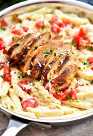 an incredible meal your whole family will love cajun en pasta