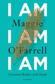 Image result for i am i am i am maggie o'farrell