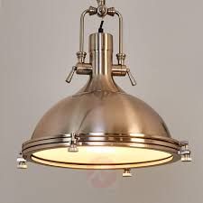 industrial style pendant lighting. Licina - Industrial-style Pendant Light Industrial Style Lighting O