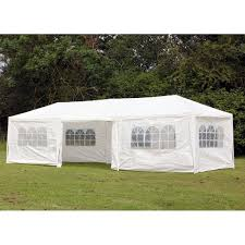 Multiple Room Tents Palm Springs 10 X 30 Party Tent Wedding Canopy Gazebo Pavilion W