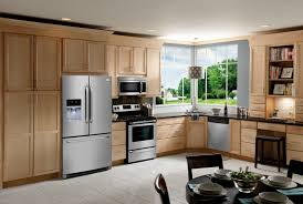 Full Kitchen Appliance Package Kitchen Appliances Kitchenaid Stainless Steel Kitchen Appliance