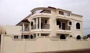 4 Bedroom House For Sale In Brusubi Gambia