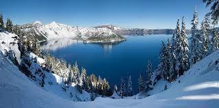 Crater Lake Wikipedia