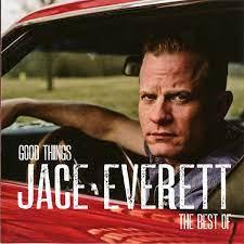 Jace Everett – Good Things - The Best Of Jace Everett (2015, CD) - Discogs