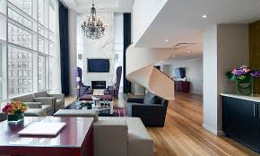 New York Hotels With 2 Bedroom Suites Luxury Hotel Rooms Suites In Nyc Gansevoort