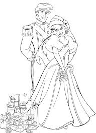 Free Printable Ariel Coloring Pages Princess Coloring Pages