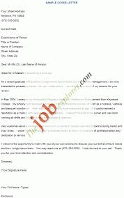 How To Write Effective Cover Letter Read A Job Description To