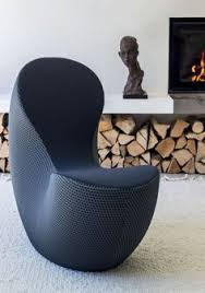modern furniture pinterest.  Modern Nautile Armchair Designed By Peter Harvey For La Cividina  Available At  LINEA Inc Modern Furniture Los Angeles Infolineainccom Modernhome Intended Modern Furniture Pinterest