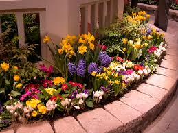 Small Picture garden ideas Beautiful Garden Bed Ideas Beautiful Raised
