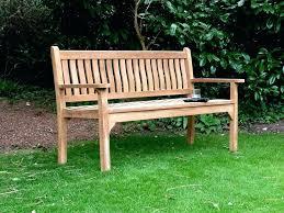 teak outdoor benches furniture sydney