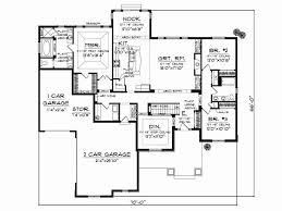 House Plans With Underground Parking Unique Rectangle Floor Plans New Most  Popular Small House Plans 3