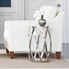 Home Decor Accent Furniture Silver Accent Table Furniture Favourites 22
