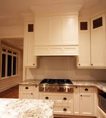 Kitchen Hood Designs Ideas Integrating Todays Conveniences With Style Kitchen Hood