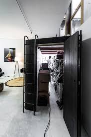 Living Cube Studio Apartment Storage Furniture 5