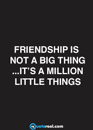 40 Quotes About Friendship Text Image Quotes QuoteReel Interesting Text Quotes About Friendship