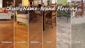 types of flooring vinyl. Fine Types Types Of Flooring Vinyl And Learning All About Floors Trends Floor  Different Kinds Of Vinyl To H