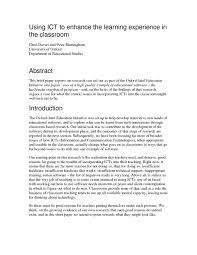 002 Essay Abstract Example Thatsnotus