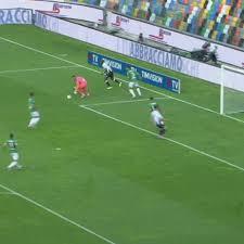 Atalanta icon in italian football club. Serie A Udinese Atalanta 2 3 The Highlights Video World Today News