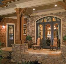Country Style Homes Interior Techethecom - Country house interior design ideas