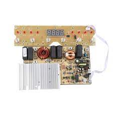 2800 W 220 V devre PCB bobinli Elektromanyetik Isıtma Kontrol Paneli Indüksiyon  Ocak için Induction Cooker Parts