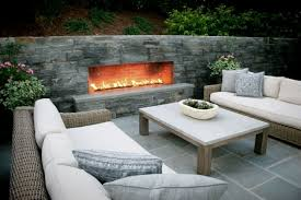 custom outdoor fireplace. stylish custom outdoor fire pits in connecticut fireplace ct out door
