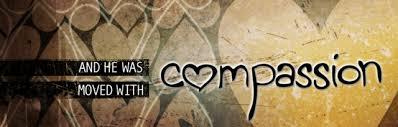 The Compassion Of Jesus | The Heaton File