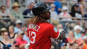 hanley ramirez dealing shoulder injury mlb com