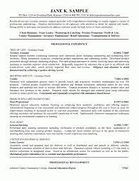 Sample General Manager Resume General Manager Resume Objective Resume Samples Pinterest General