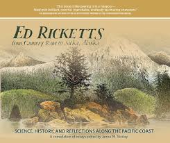 the real sitka journey of steinbeck s doc ricketts kcaw much like his literary sake in the steinbeck novel cannery row the real