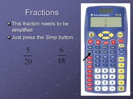 8 fractions this fraction needs to be simplified just press the simp on