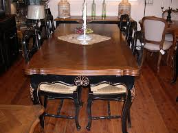 french louis xv style extension dining table. french provincial style extension dining set. louis xv table xv l