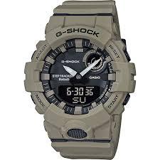 Купить кварцевые <b>часы Casio</b> G-Shock <b>gba</b>-<b>800uc</b>-<b>5aer</b> Beige в ...