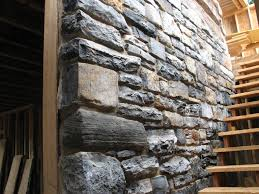 Small Picture Decoration Faux Stone Wall Panels Decor For Bedroom Combined With
