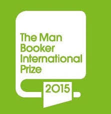 Image result for man booker international prize 2015