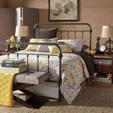Rooms To Go Headboards King Phenomenal Beds Bedroom Furniture The Home Depot  Design 16