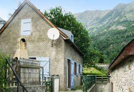 house with 3 bedrooms in aragnouet with wonderful mountain view and enclosed garden 6
