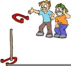 horseshoe game clipart. Interesting Game Download This Image As Intended Horseshoe Game Clipart L