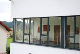 Ral 7016 Fenster Wohn Design