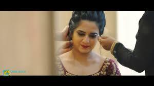 best marathi wedding makeup scene akshay khatkar photography akash shweta